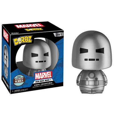 Dorbz Specialty Series Marvel Iron Man Mark 01 Vinyl Figure FUNK-14891