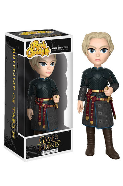 Rock Candy: Game of Thrones - Brienne of Tarth FUNK-14951