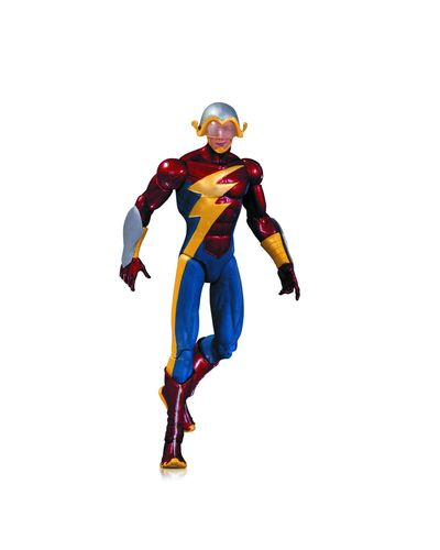 DC Comics The New 52 Earth 2 Flash Action Figure JAN140393Y