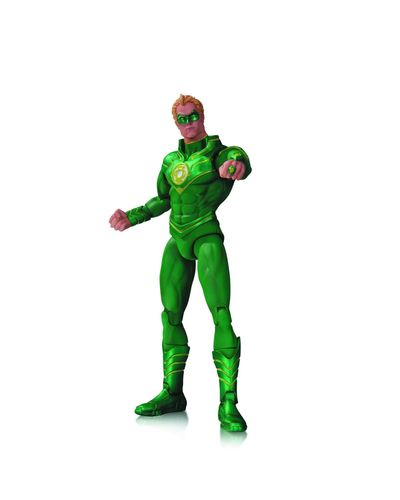DC Comics The New 52 Earth 2 Green Lantern Action Figure JAN140395Y