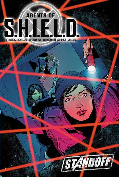 Agents Of S.H.I.E.L.D. #3