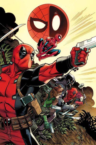 Spider-Man Deadpool #3