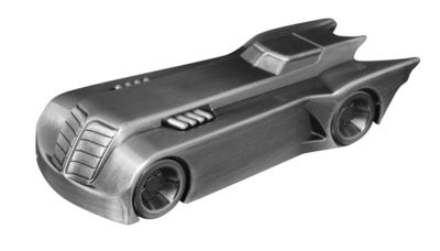 Batman Animated Series Batmobile Opener JAN162243U