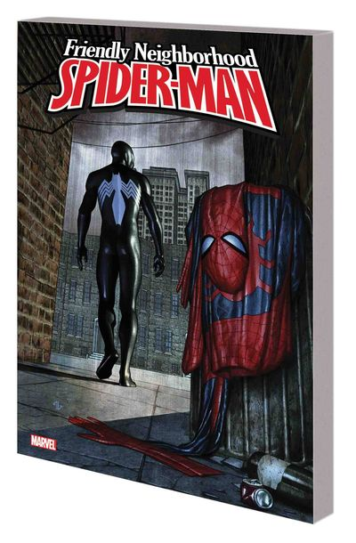 Spider-Man Friendly Neighborhood Spider-Man Complete Collection TPB JAN171114D
