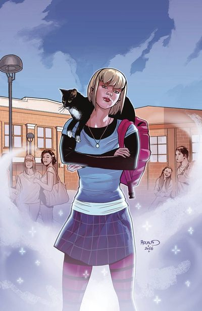 Sabrina The Teenage Witch One Shot (Cover C - Paul Renaud)