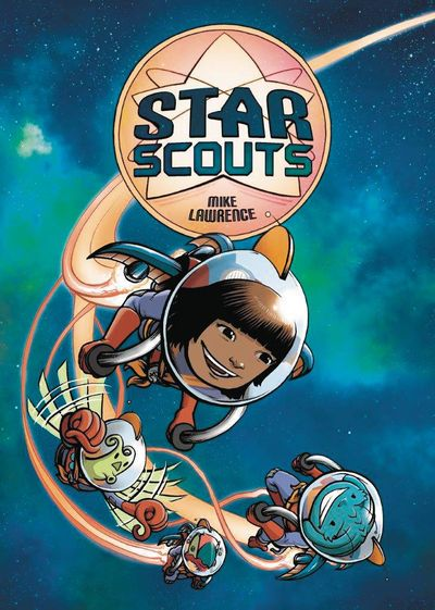 Star Scouts GN Vol. 01