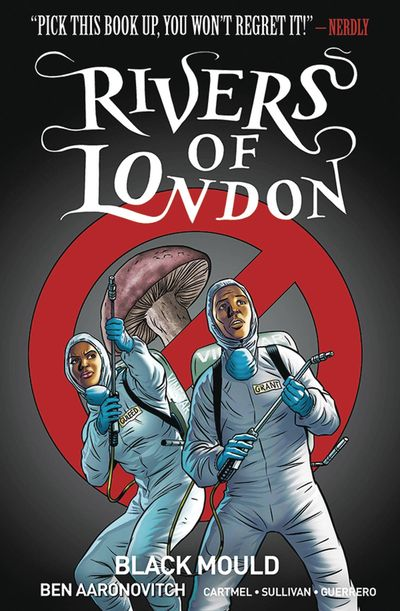 Rivers Of London TPB Black Mould