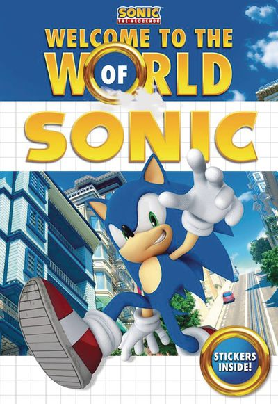 Welcome to World of Sonic SC JAN182153