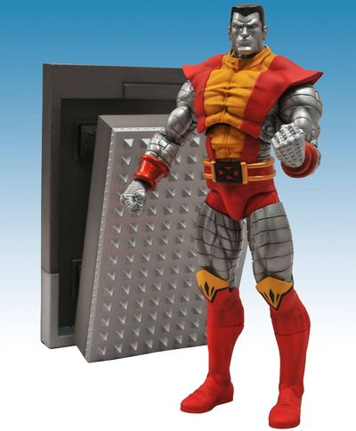 Marvel Select Colossus Action Figure JUL111768I