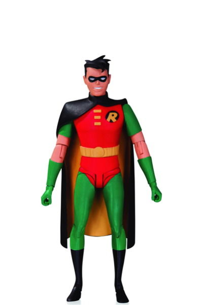 Batman Animated Series Robin Action Figure JUL140291Y