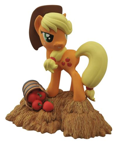 My Little Pony Applejack Bank JUL142032U