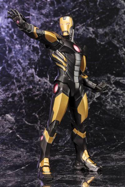 Marvel Comics Avengers Now Iron Man Artfx+ Statue