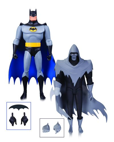 Batman Mask Of The Phantasm Action Figure 2 Pack JUL150355X