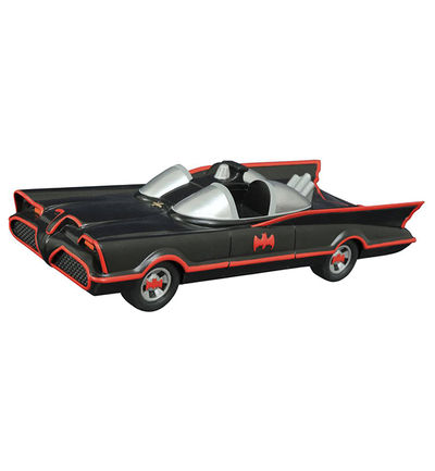 Batman 1966 Batmobile Bank JUL152195U