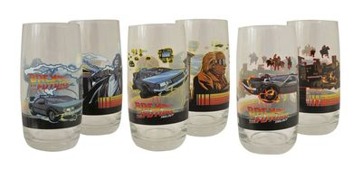 Back To The Future 3 Tumbler JUL152201U