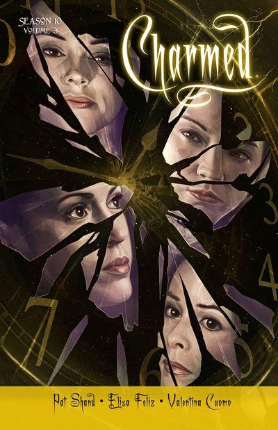 Charmed Season 10 TPB Vol. 03