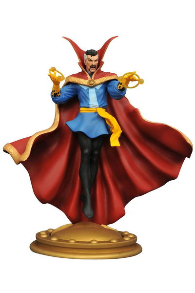Marvel Gallery Doctor Strange PVC Figure JUL162621U