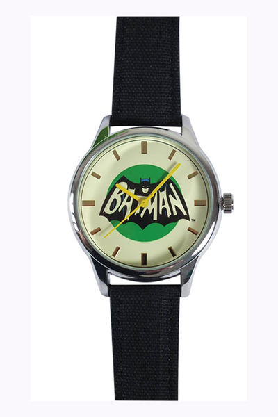 DC Watch Collection #5 Batman Classic Tv Series JUL162637U