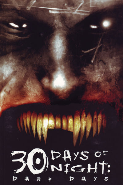 30 Days of Night TPB Vol 2 - Dark Days JUN073674E