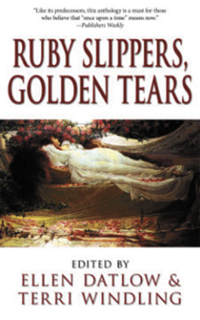 Ruby Slippers Golden Tears Sc JUN074133H