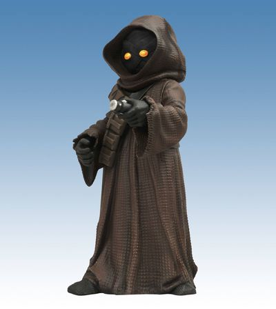 Star Wars 1/4 Scale Jawa Vinyl Bank
