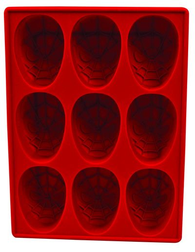 Marvel Spider-Man Silicone Tray JUN131798U