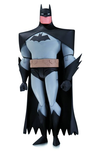 Batman Animated Series Batman Action Figure JUN140313Y