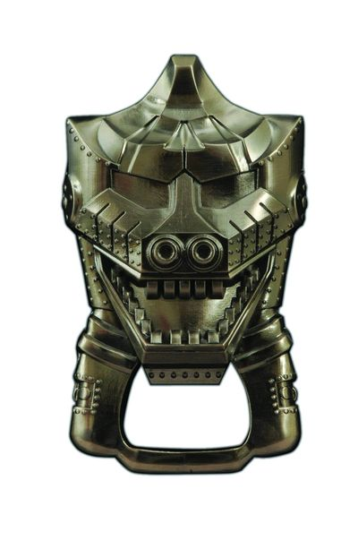 Godzilla Mechagodzilla Bottle Opener JUN142091U