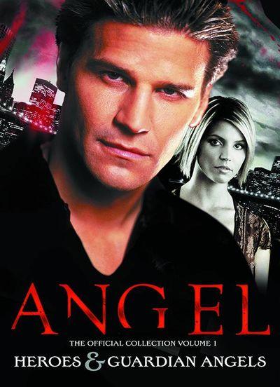 Angel TPB Vol. 01 (of 3)