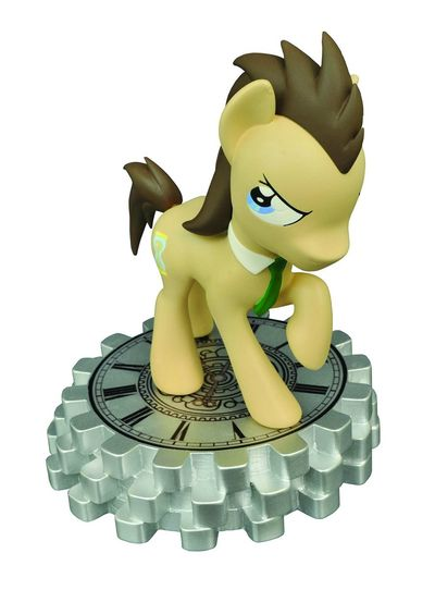 My Little Pony Dr Whooves Bank JUN152103U