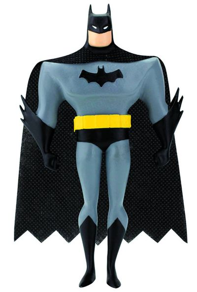 New Batman Adventures Batman Bendable Figure JUN152623U