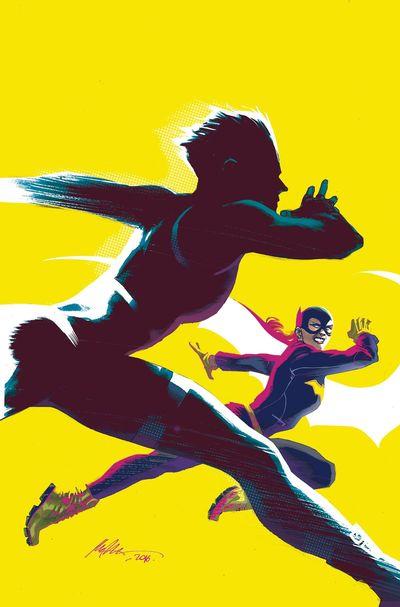 Batgirl comics at TFAW.com
