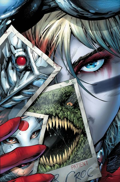 Suicide Squad comics at TFAW.com