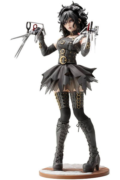 Edward Scissorhands Bishoujo Statue JUN162699I