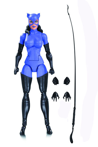 DC Icons Catwoman Action Figure JUN168035Y