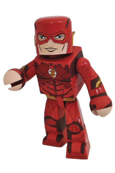 Justice League Movie Flash Vinimate JUN172642U