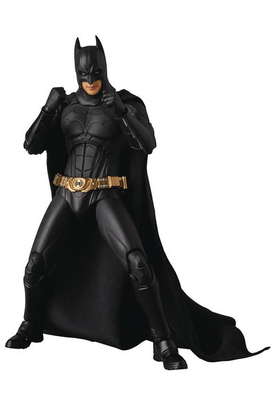 Batman Begins: Batman Miracle Action Figure JUN172961I