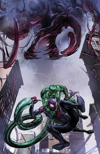 2019 Absolute Carnage #1 3rd Print Hotz Variant Ships 8//28//19