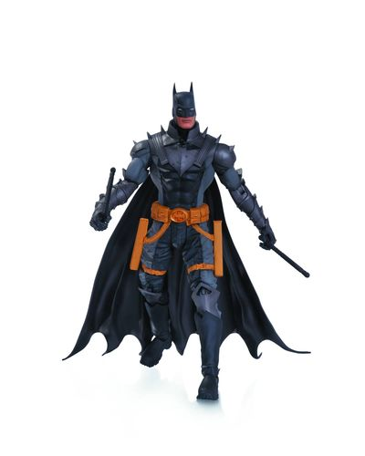 DC Comics New 52 Earth 2 Batman Action Figure MAR140310Y