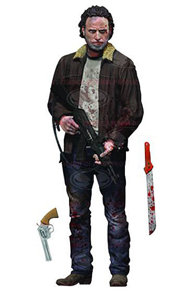 Buy The Walking Dead Action Figures at TFAW.com
