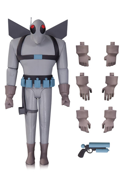 Batman Animated Series/New Batman Adventures Firefly Action Figure MAR160315Y