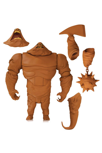 Batman Animated Series/New Batman Adventures Clayface Deluxe Action Figure MAR160318Y