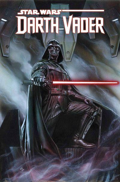 True Believers Darth Vader #1