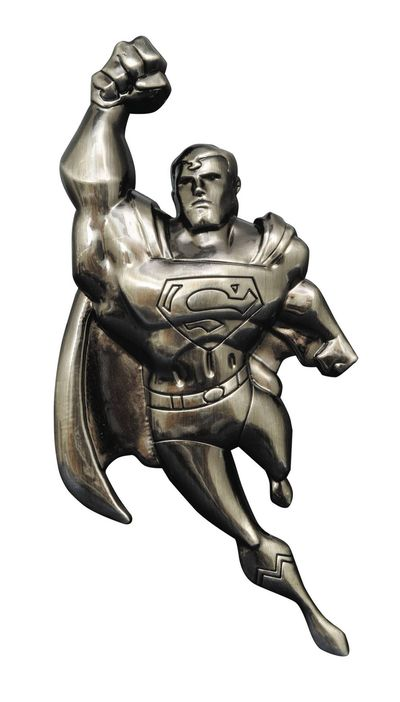 Superman Animated Series Figure Bottle Opener MAR162252U