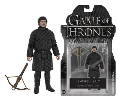 Game of Thrones Action Figure: Samwell MAR168311I