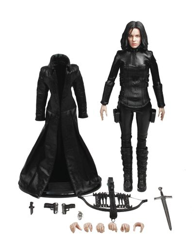 Underworld Selene 1/6 Action Figure MAR169127J