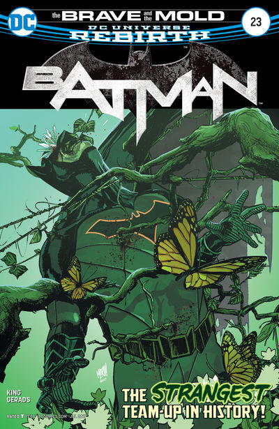 Batman #23 Review