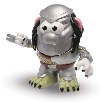 Mr Potato Head Predator MAR178322U