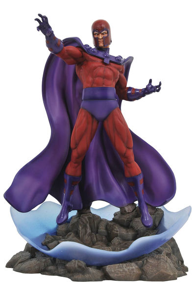 Marvel Premier Collection Magneto Statue MAR182430