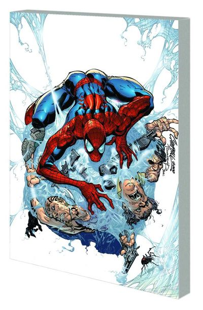 Amazing Spider-Man: The Ultimate Collection TPB Book 01 MAY090597D